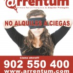 Arrentum, no alquiles a ciegas