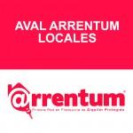 ¿Aún no te has enterado? ¡Ha nacido Aval Arrentum Locales!