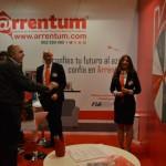 Rotundo éxito en Expofranquicia 2015