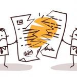 Rescindir un contrato anticipadamente ¿qué tienes que saber?