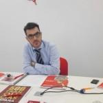 ¡Emilio Rojo ya está en Arrentum University!