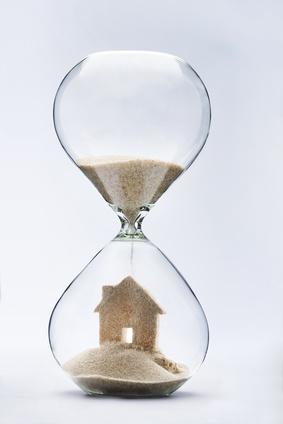 Tiempos contrato alquiler
