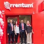 ¡Emilio Rojo ya está trabajando en su oficina Arrentum!
