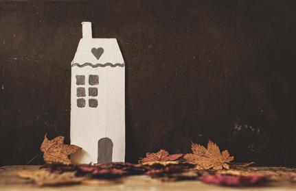 otoño piso de alquiler