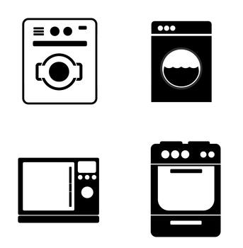 electrodomésticos alquiler