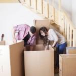 Operación mudanza: cómo cambiarse de piso de alquiler sin morir en el intento